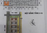 Bán căn hộ diện tích 79m KĐT Thanh Hà - Mường Thanh