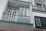 Phú Nhuận, hẻm OTO, 3 lầu, siêu mới, siêu quyến rũ, giá siêu nóng
