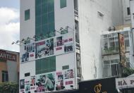 Bán nhà MT đường Hồ Xuân Hương, Quận 3, DT: 6.5x12.5, giá 26.5 tỷ