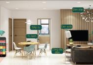 Sở hữu căn hộ thông minh TSG LOTUS SÀI ĐỒNG, Long biên giá từ 2,1 tỷ/ căn. CK 3%. LS 0%- 0975 068 602