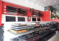 Nhà cần bán mặt phố Nguyễn Trãi 52m2, 3 tầng, 5m MT, kinh doanh khủng, chỉ 12 tỷ.