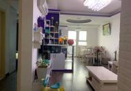 Bán căn hộ đầy đủ nội thất chỉ cần dọn đồ đến ở ngay với 3PN,2WC tại HH Linh Đàm