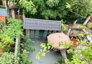 Bán biệt thự đẹp,ôtô để trong sân,phố Hoàng Mai,124m2, 4 tầng, mặt tiền 5.5m, giá rẻ có 10,8 tỷ.