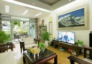 Kinh doanh, vỉa hè, mặt phố Ngô Gia Tự- Long Biên: 45m2, 6T, MT 4.5m, 7.5 tỷ.