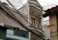 Nhà nở hậu Trường Sa, P.2, Q. Phú Nhuận, 41m2 giá chỉ 5,1 tỷ