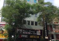 Cho thuê văn phòng,đào tạo 80m2 giá 17 triệu mặt phố Trần Đại Nghĩa quận HBT
