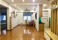 Tin nổi không chỉ cần 1,7 sở hữu ngay chung cư 98m2 tại trung tâm KĐT Việt Hưng