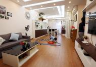 Bán căn hộ đầy đủ nội thất với 2PN,2WC tại HH Linh Đàm