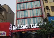 Cho thuê văn phòng,đào tạo 80-100-200m2 mặt phố Bạch Mai quận HBT