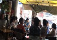 Sang nhượng gấp quán cafe tại mặt phố Lương Định Của
