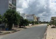 Chủ kẹt tiền, gửi bán gấp lô 92,5m2 sau lưng đường lớn, hướng tây bắc, kdc An Thuận, cách sân bay LT 2.7km 0868.29.29.39
