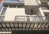 Bán nhà 2 lầu 3,85x15m HXH 4m đường số 6, p16 gò vấp
