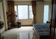 Nhà đẹp Thanh Liệt, 5 tầng, m/tiền 5m, ô tô đỗ cửa, 3 mặt thoáng, chỉ  2.65 tỷ.