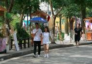 Chỉ 72tr/m2! Ngõ 2,5m!  Bán Đất Phố Trịnh Công Sơn 300m2, LH: 0394741135