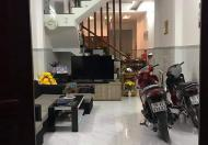 Bán gấp nhà HXH Huỳnh Văn Bánh 4x9, 3.8 tỷ Phú Nhuận.