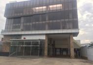BÁN RẺ tòa nhà văn phòng trệt 3 lầu 2400m2 Lê Đức Thọ Q. Gò Vấp TP.HCM, 155 tỷ