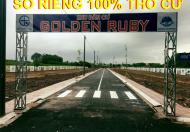 Những gì bạn không biết về TRUNG TÂM THƯƠNG MẠI Golden Ruby