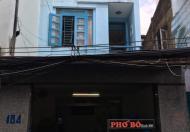 Chính chủ cần cho thuê nhà nguyên căn mặt tiền đường Nguyễn Đình Chính, Quận Phú Nhuận, Tp. Hồ Chí