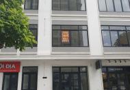 Cho thuê nhà mặt phố trường chinh diện tích 110m2 , mặt tiền 4.5m