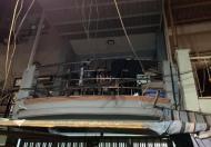 Nhà bán Trần Quang Diệu,phường 14,quận 3,50 m2 , 2 lầu,giá 6.2 tỷ.