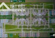 Đất 3 mặt tiền cầu Mên Bàu Tre đường liên xã mở rộng 32m Cổng Đông Sân Bay Long Thành