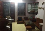 Cần bán gấp nhà ngõ 376 đường Bưởi, khu PL 72ha phường Vĩnh Phúc, Ba Đình, DT 31m2