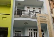 Bán nhà mặt tiền đường Bà Hạt, 4 lầu, P4, Q10, DT 3.2x16m, giá 14 tỷ, LH 0919402376