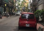 Bán nhà phân lô Trần Quang Diệu 45m2 x 5 T, ngõ oto tránh,giá 8 tỷ. Mặt tiền 3,5m, trước nhà đường rộng 2 ô tô tránh nhau gõ thông...