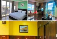 Bán khách sạn 11 tầng MT Dã Tượng, p. Vĩnh Nguyên, tp. Nha Trang.
