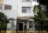 Cần bán nhanh biệt thự Hưng Thái, Phú Mỹ Hưng, Q7, 7x18m, nhà đẹp, giá 18,5ty