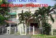 Cần tiền bán gấp biệt thự Hưng Thái - Phú Mỹ Hưng, Q7, full nội thất, giá 18ty