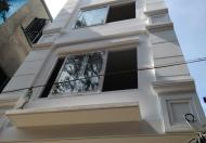 Bán nhà mới xây 4 tầng tại Tả Thanh Oai, Thanh Trì, HN diện tích 31m2 giá 1.95Tỷ