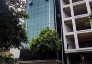 Mặt phố Nguyễn Khang, 100m2, 7 tầng, Kinh doanh sầm uất, 29.6 tỷ.