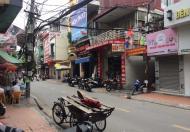 Bán căn nhà mặt tiền nhiều lộc ở Đình Đông, Lê Chân