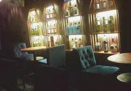 Sang quán Cauter Bar Lê Thánh Tôn , phường Bến Nghé, Quận 1