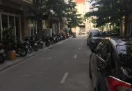 Bán Biệt thự liền kề siêu đẹp Nguyễn Huy Tưởng 70m 15,5 tỷ