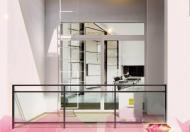 Ra mắt căn hộ hạng A The Legacy tiêu chuẩn khách sạn 5* bàn giao thô chỉ từ 32tr/m2. 0977706970