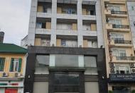 Cho thuê nhà mặt phố diện tích 160m2 mặt tiền 8m