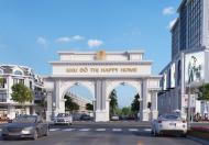 Dự án Happy Home khu đô thị bất động sản bậc nhất ĐBSCL liên hệ PKD Danh Khôi