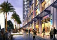 Shophouse tầng 1 chung cư Vin, Hàm Nghi, Mỹ Đình, 66m, hơn 5 tỷ.