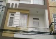 Bán nhà mặt tiền Cống Quỳnh P.PNL Q.1 ,DT: 4.85 x 18m , 3 lầu góc 2 MT đường Trệt + Lầu 1