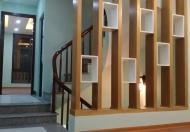 Bán nhà ngõ 168 Kim Giang, DT 33m2 5 tầng MT 5m giá chỉ 2.5 tỷ