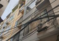 Hoả tốc: Bán nhà 5 tầng mới ngõ 20 Hồ Tùng Mậu 32m2 giá 3.3 tỷ