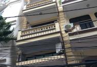Nhà  đẹp phố Lò Đúc kinh doanh cực tốt, 30m2 x 5 tầng  ô tô đỗ cửa ngày đêm.