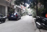 Bán nhà phân lô, ô tô tránh Dịch Vọng, Cầu Giấy giá chào 9,3 tỷ