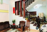 Nhà mặt phố Huy Văn- 4.95 tỷ nhà rộng nội thất xịn, rất thoáng