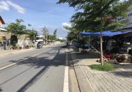 Bán đất mặt tiền Nguyễn Văn Tạo ngay Giáo điểm tin Mừng đi xuống 900m