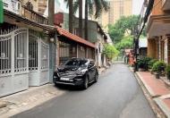 Chưa đến 4 tỷ có nhà Nguyễn Văn Cừ đường rộng 6m, ô tô tránh nhau, quay đầu thoải mái