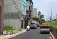 Đầu tư 558m2 đất mặt đường Bát Khối, Long Biên, SĐCC, chỉ 33,7 triệu/m2 - 0915276885