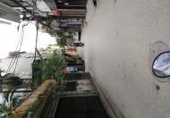 Chính chủ bán nhà Trương Định, Hoàng Mai, 36m2, 4 tầng, MT 3.3m, 2.4 tỷ.